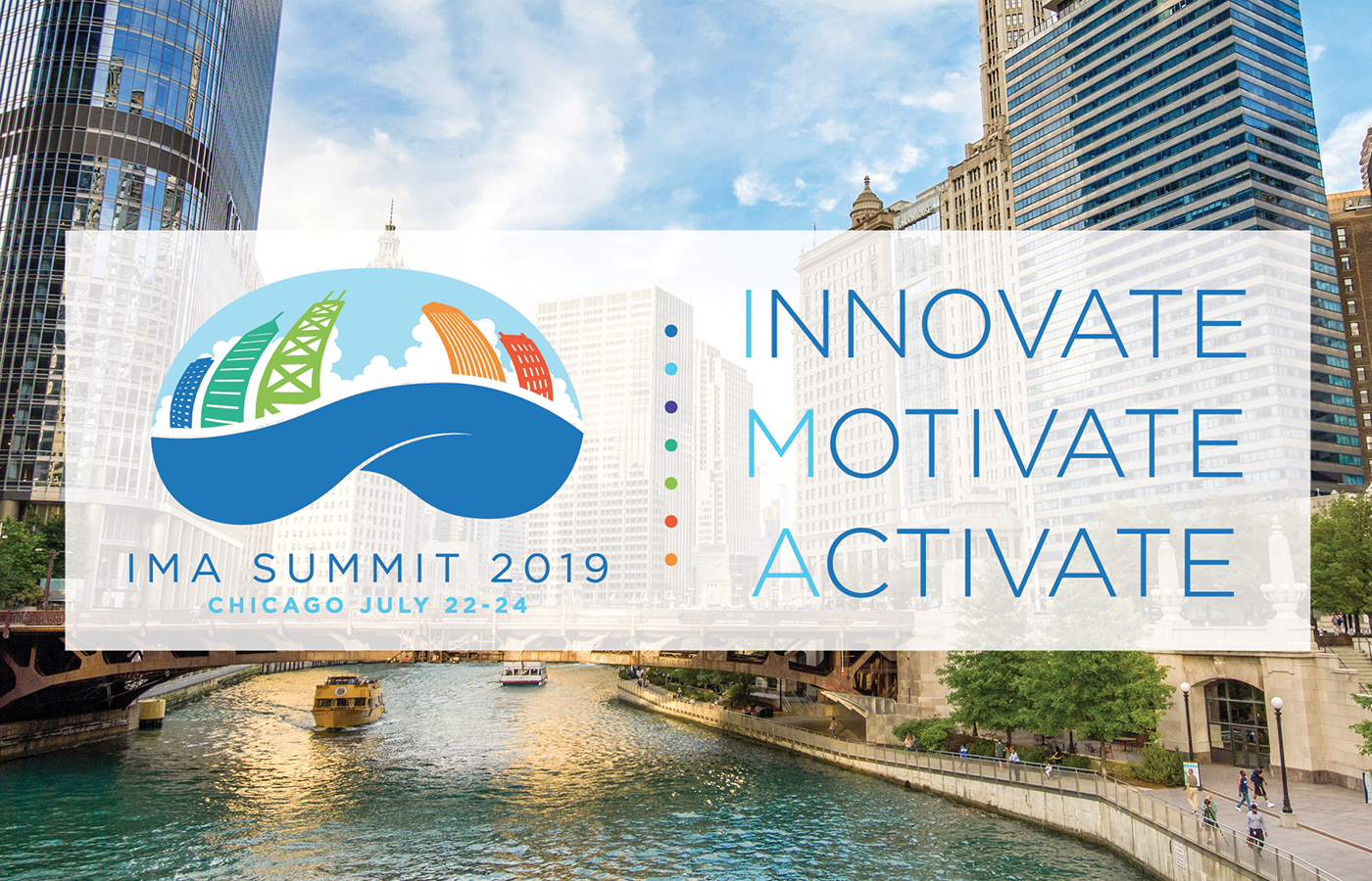 IMA Summit For The Incentive Industry